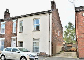 Thumbnail 4 bed end terrace house for sale in Ripon Street, Lincoln