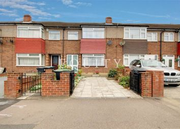 Thumbnail 3 bed terraced house for sale in Alma Road, Enfield