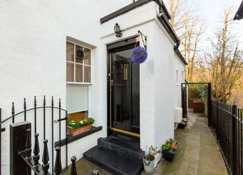 Thumbnail 2 bed maisonette for sale in 21 Spylaw Street, Colinton