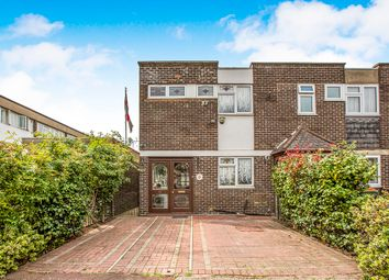 Thumbnail 3 bed terraced house for sale in New Barn Street, London