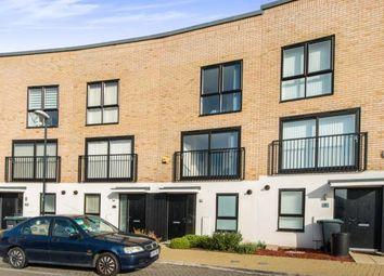 Thumbnail 3 bedroom terraced house for sale in Southfields Green, Gravesend, Kent, Gravesend