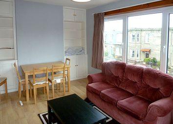 Thumbnail 4 bed flat to rent in Milton Road East, Edinburgh