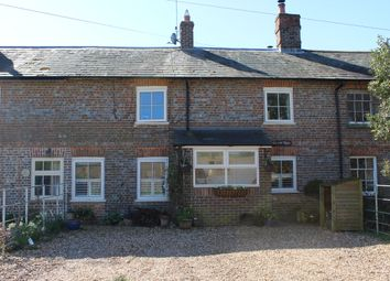 Thumbnail 3 bed cottage for sale in Eastbury, Hungerford