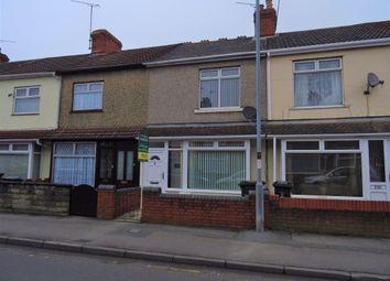 Ferndale Road, Swindon SN2. 3 bed property