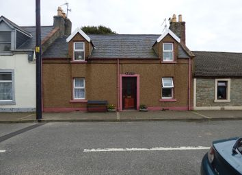 Thumbnail 3 bed terraced house for sale in St John Street, Whithorn, Newton Stewart
