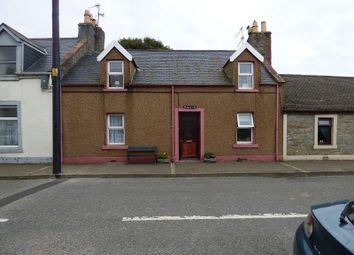 Thumbnail 3 bedroom terraced house for sale in St John Street, Whithorn, Newton Stewart