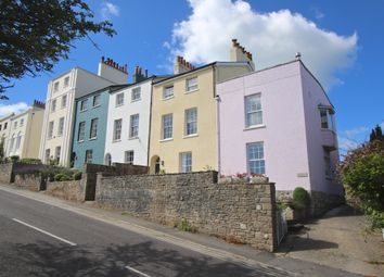 Thumbnail 2 bed end terrace house for sale in Seymer Road, Swanage