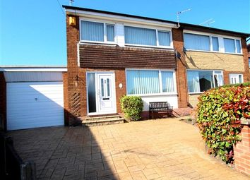 Thumbnail 3 bed property for sale in Linksfield, Preston