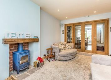Thumbnail 2 bed semi-detached house for sale in Brandon Road, Hinckley, Leicestershire