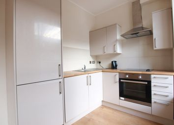 Thumbnail 2 bedroom flat to rent in Hornsey Road, Finsbury Park