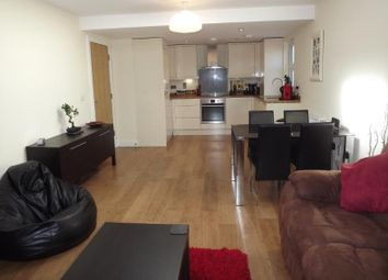 Thumbnail 1 bed flat to rent in St. Marys Gardens, Chesworth Lane, Horsham