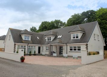 Thumbnail Hotel/guest house for sale in Dukeside Lodge Guest House, Balone, St Andrews, Fife
