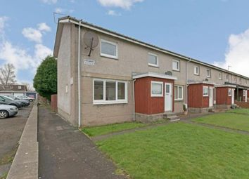 Thumbnail 3 bedroom terraced house for sale in Stewart Avenue, Blantyre, Glasgow, South Lanarkshire