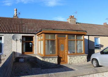 Thumbnail 2 bed terraced house for sale in Linn Crescent, Buckie