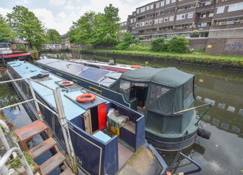 Thumbnail 1 bed houseboat for sale in May-B, Richmond