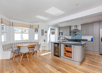 5 bed terraced house for sale in Taybridge Road, London SW11