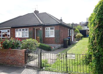 Thumbnail 2 bed detached bungalow for sale in Gloucester Road, Enfield