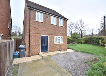 Thumbnail 3 bed detached house for sale in 65A St Lawrence Road, Gloucester