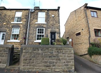 Thumbnail 2 bed end terrace house for sale in Town End Road, Ecclesfield, Sheffield