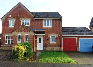Thumbnail 2 bedroom semi-detached house for sale in Thetford, Suffolk