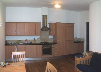 Thumbnail 1 bed flat to rent in Benwell Road, Islington