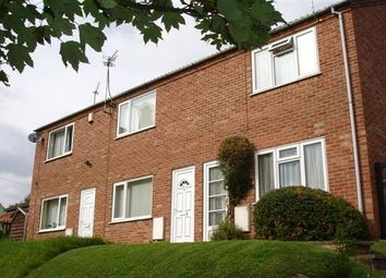 Thumbnail 1 bed town house to rent in Cambria Mews, Mapperley Park