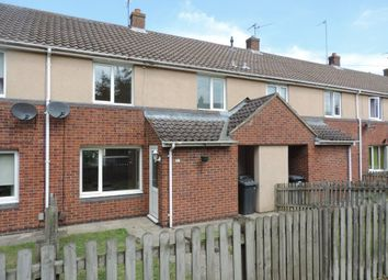 Thumbnail 3 bed terraced house to rent in Blackmoor Avenue, Corby