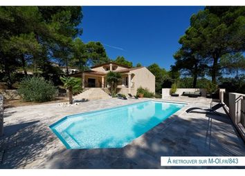 Thumbnail 5 bed property for sale in 13860, Peyrolles-En-Provence, Fr
