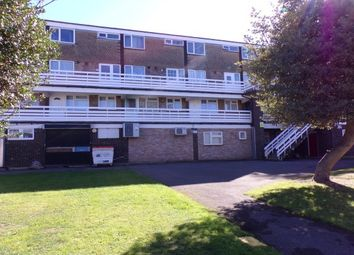 Thumbnail 3 bed maisonette to rent in Peartree Close, South Ockendon