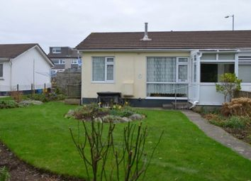 Thumbnail 2 bed bungalow for sale in Steeple View Court, Carbis Bay, St. Ives
