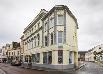 Thumbnail 5 bed flat for sale in Parliament Street, Ramsey, Isle Of Man