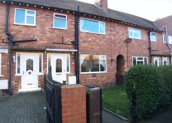 Thumbnail 3 bed terraced house to rent in Holly Walk, Scarborough