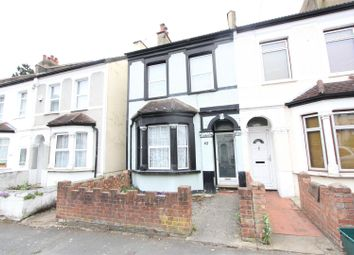 Thumbnail 2 bed end terrace house for sale in Westgate Road, London