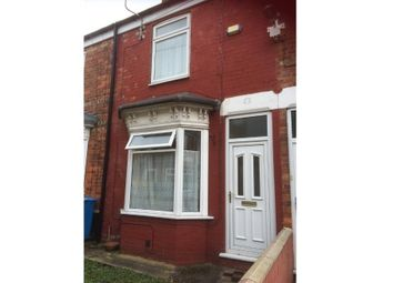 Thumbnail 2 bedroom property to rent in Beech Grove, Marshall Street, Hull