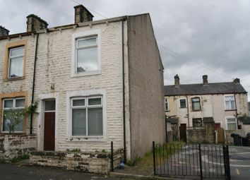 Thumbnail 2 bed end terrace house for sale in Poplar Street, Nelson