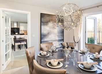 """Thumbnail 4 bed detached house for sale in """"Chelworth"""" at Aspen Gardens, Hook"""