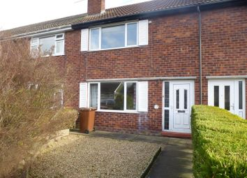 Thumbnail 2 bed property to rent in Alexandra Road, Middlewich