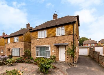3 bed detached house for sale in Gravel Road, Bromley BR2