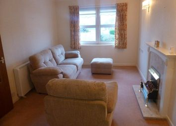 Thumbnail 1 bedroom flat to rent in Ty Rhys, The Parade, Carmarthen