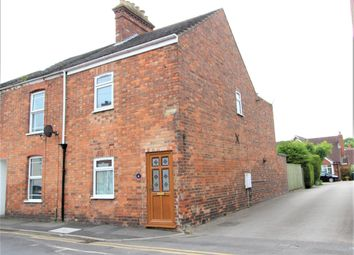 Thumbnail 2 bed end terrace house for sale in Wellington Street, Louth