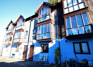 3 bed town house for sale in Belgrave Road, Torquay TQ2