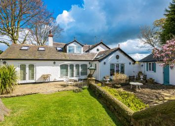Thumbnail 4 bed detached house for sale in Mill Lane, Aughton, Ormskirk
