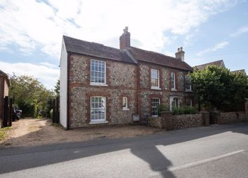 Oving Road, Chichester PO19. 5 bed detached house