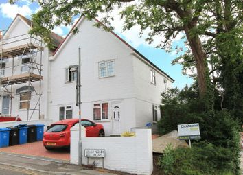 Thumbnail 4 bed flat for sale in Langley Road, Parkstone, Poole