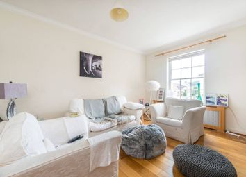 Thumbnail 1 bed flat for sale in Hampton Road, Hampton
