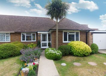 Thumbnail 2 bed semi-detached bungalow for sale in Carters Road, Folkestone