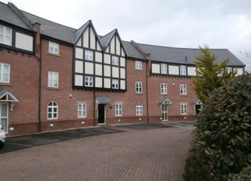 Thumbnail 2 bed flat to rent in Holly Farm Court, Widnes