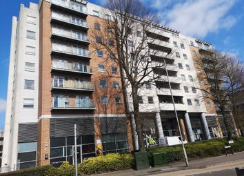 Thumbnail 1 bed flat to rent in Wilmington Close, West Wat, Watford