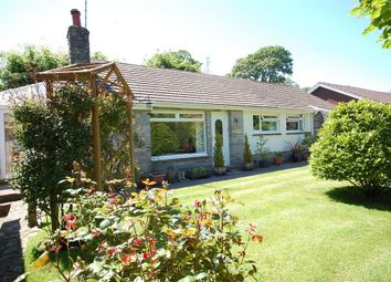 Thumbnail 3 bed detached bungalow for sale in Westfield Road, Saundersfoot