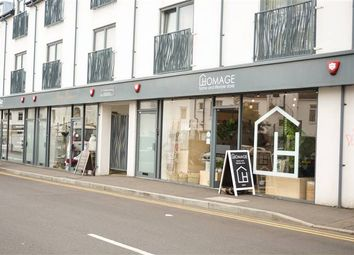 Thumbnail Retail premises to let in Buckingham Close, Bath Street, Brighton